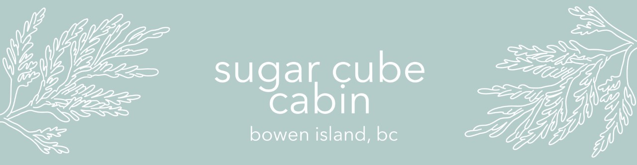 Sugar Cube Cabin & Gallery